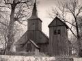 Kościół parafialny p. w. Wszystkich Świętych