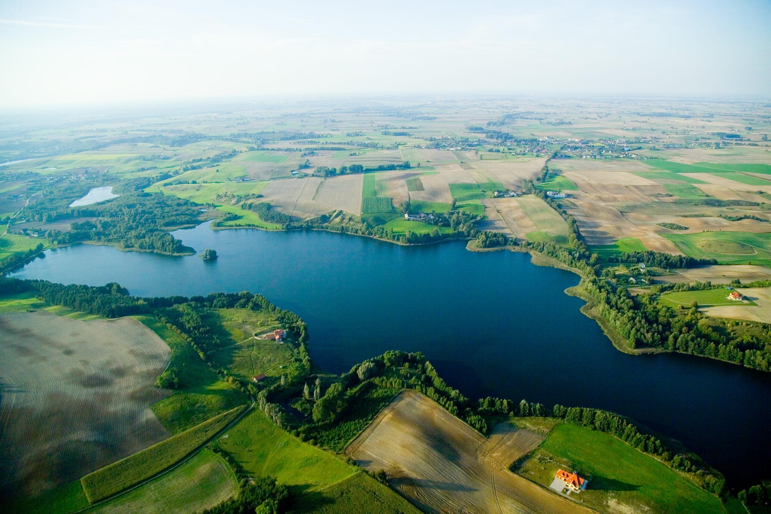 Jezioro Janówko